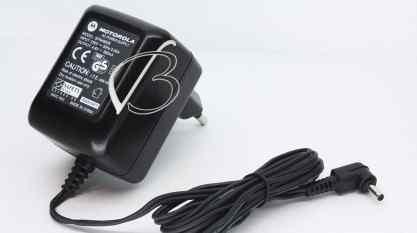 Адаптер Motorola 4.8V 0.35A SPN4682B