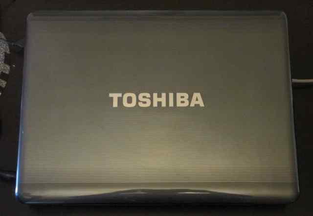 Toshiba satellite A300D harman/kardon