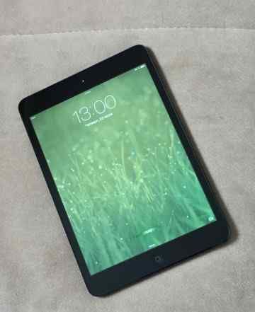 iPad mini 64gb Wi-Fi + Cellular