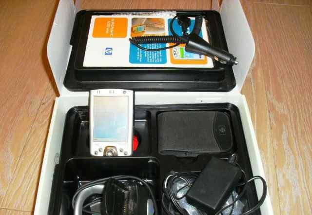 Кпк (PDA) HP iPAQ 2210