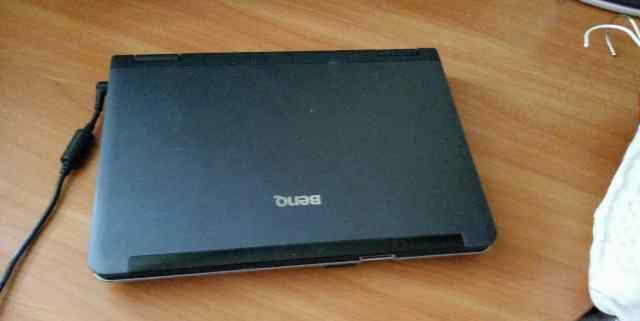 Benq ноутбук