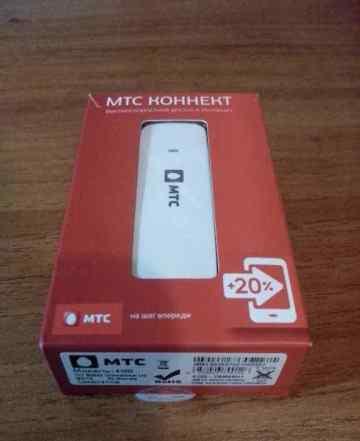 3G USB-модем 21.6 Mbs МТС Коннект