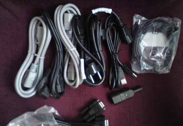 Провод 220 Удлинитель кабель юсб дл принтера 11 шт