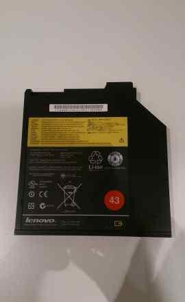 Аккумулятор ThinkPad Battery 43