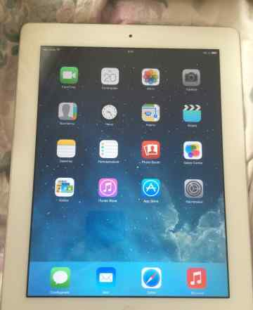 iPad 2 16gb. Wifi + 3G