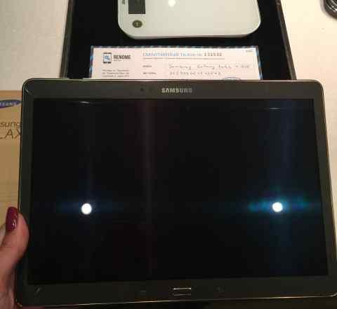 Samsung Galaxy Tab S 10.5 16Gb Wi-Fi+ LTE