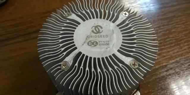 Gridseed Usb Miner Dual miner - SHA256 и Scrypt