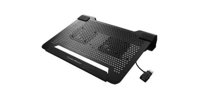 Подставка для охлаждения ноутбука Cooler Master No