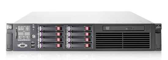Сервер HP DL 380G6