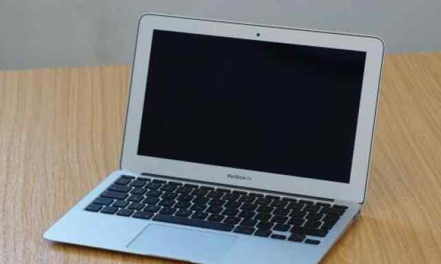 Apple MacBook Air 2008