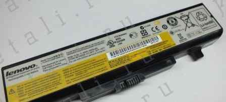 Аккумуляторная батарея L11L6Y01 для ноутб. Lenovo