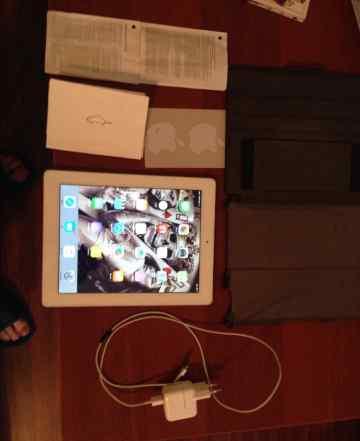 iPad 2 wi-fi+ 3G