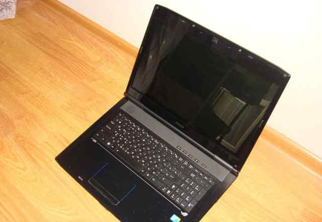 Ноутбук asus G72GX