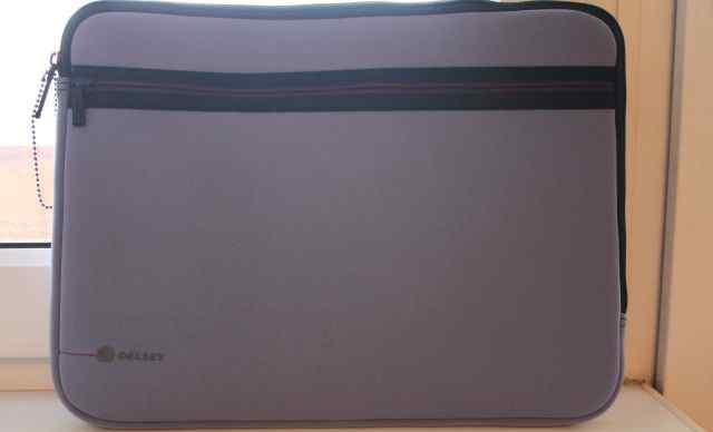 Новая сумка для ноутбука Delsey