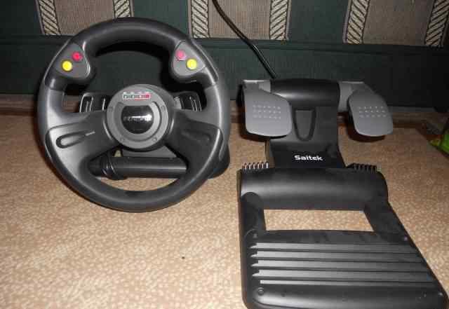 Компьютерный руль