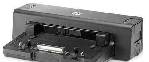 HP док станция docking station VB044AV 575324-002