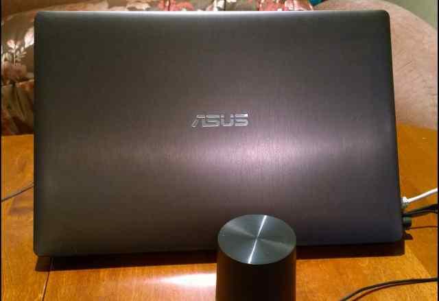 Asus N550JV Ноутбук