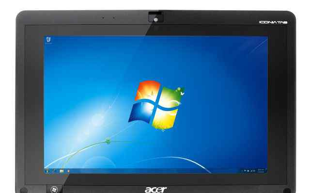 Acer Iconia Tab W501 (C62G03iss) с 3G