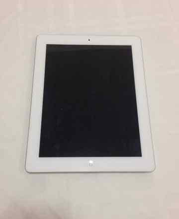 iPad 3 32gb white