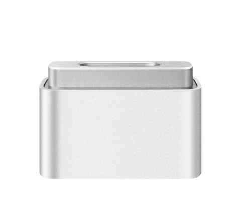 Конвертер переходник MagSafe MagSafe 2 для MacBook