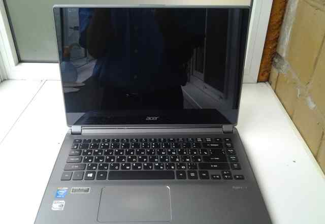 Acer Aspire V7-482PG Core i5
