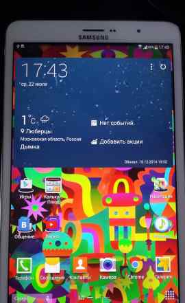 Samsung Galaxy Tab Pro 8. 16gb