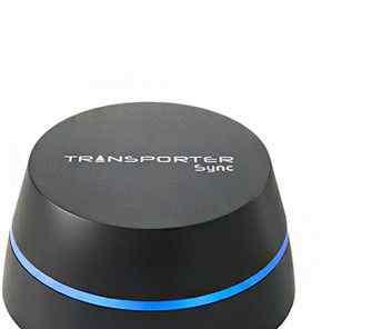 Transporter Sync