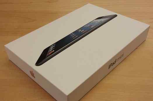 iPad mini Wi-Fi Cellular 32GB Space Gray