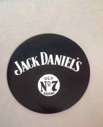 Коврик для мыши, Jack Daniel
