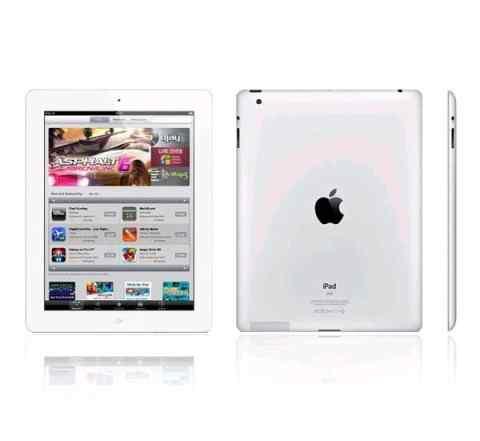 iPad 3 32Gb Wi-Fi white