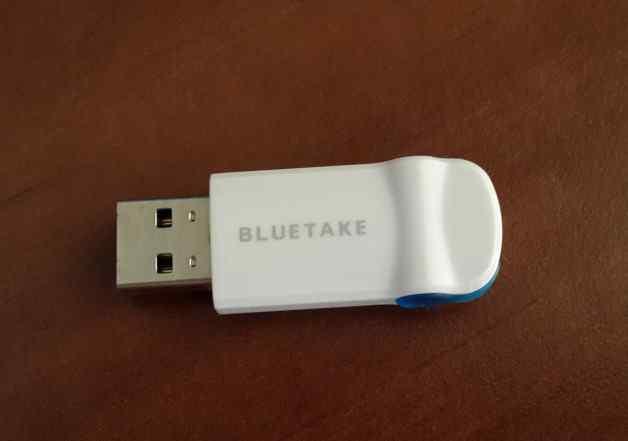 Bluetooth адаптер Bluetake