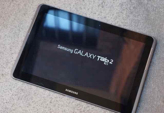 galaxy tab 2
