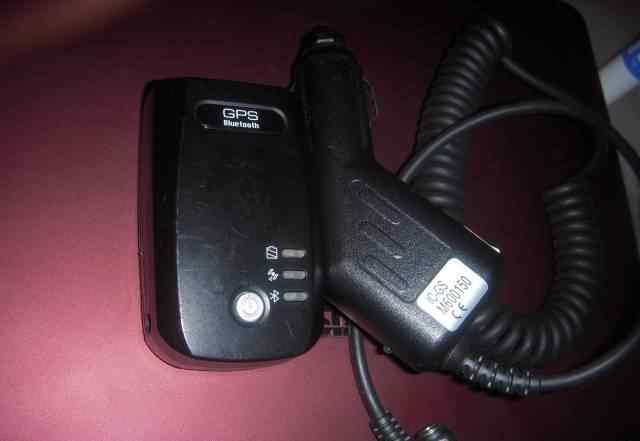 Bluetooth GPS модуль Globalsat BT-821