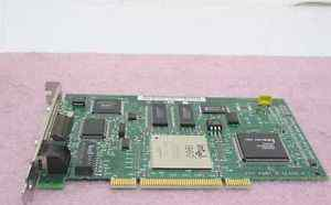 Intel PCI 10/100 Network Card - i960 Chipset 68723