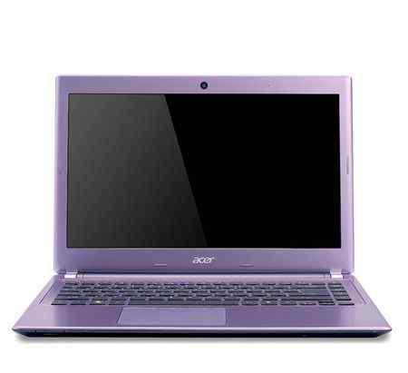Ноутбук Acer V5-471G экран 14