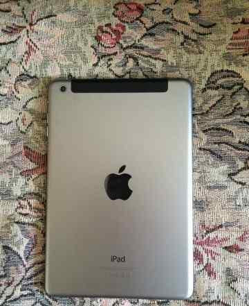 iPad mini Retina 32Gb LTE