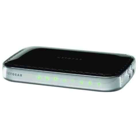 Wi-Fi Роутер Netgear WNR1000