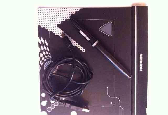 Ручка для компьютера Medion