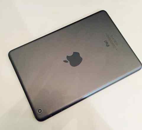 Apple iPad mini Black 16gb Wi-Fi