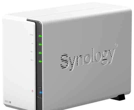 Synology 212j