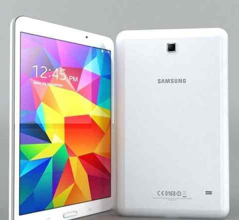 Новый Samsung Galaxy