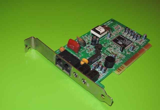 Dial-up Модем Acorp M56IRW