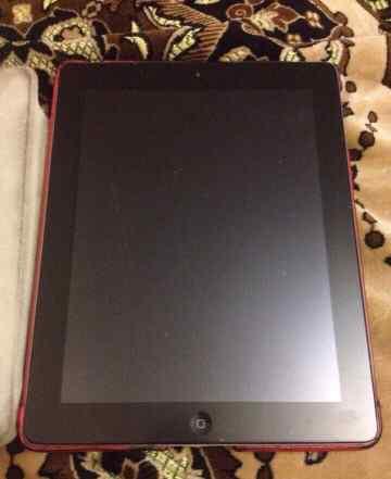 iPad 2 64 GB 3G wifi