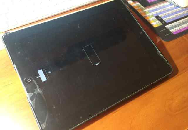 Apple iPad 2 64GB + 3G