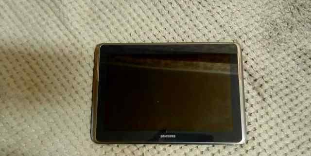 Samsung Note 10.1