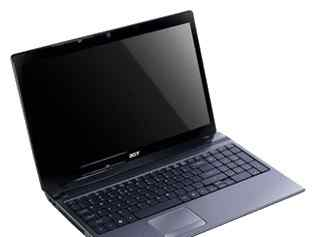Продаю ноутбук Acer Aspire 7750G 2354G50Mnkk