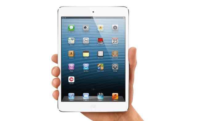 Планшет Apple iPad Mini 2 Retina Wi-Fi+ 4G 16gb