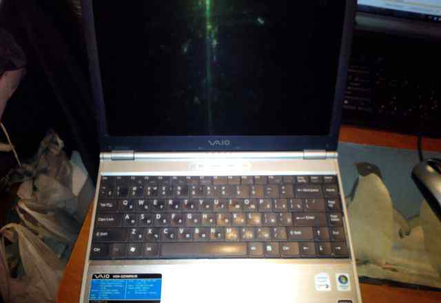 Sony vaio PCQ-6QNP