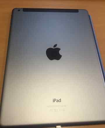 iPad Air, Wi-Fi+ Cellular, 128гб,