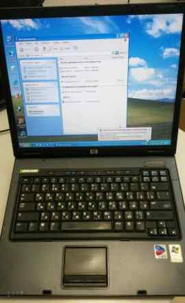 Ноутбук HP Compaq nc6120
